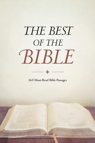 The Best Of The Bible (Paperback)