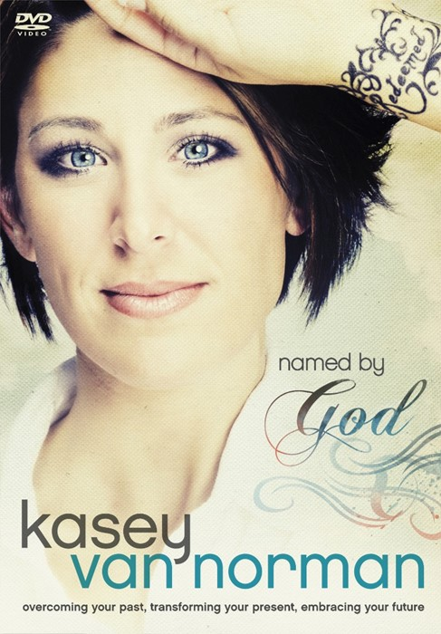 Named by God (Video Curriculum) (DVD) [DVD]