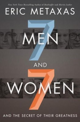 Seven Men And Seven Women (Paperback)