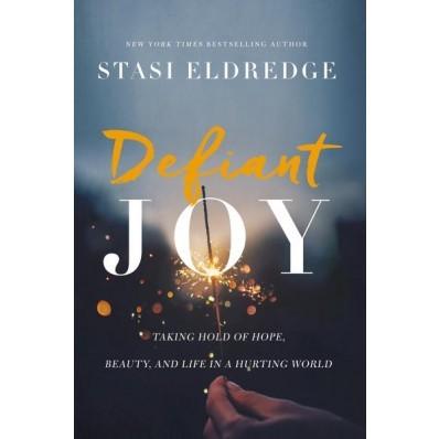 Defiant Joy (Paperback)