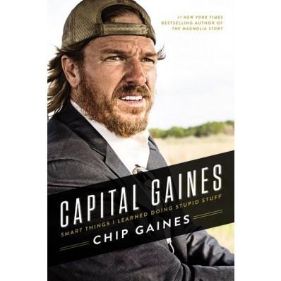 Capital Gaines (Paperback)