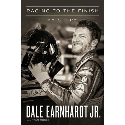 Racing To The Finish (Hard Cover)