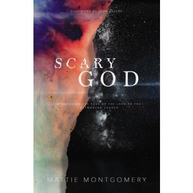 Scary God (Paperback)