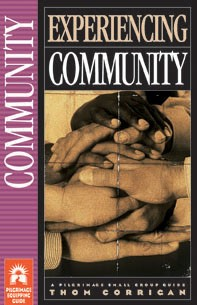 Experiencing Community (Pamphlet)