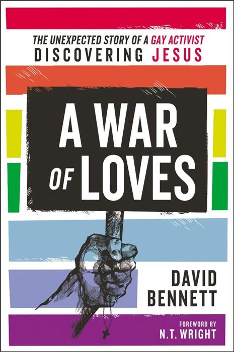 War Of Loves, A (Paperback)