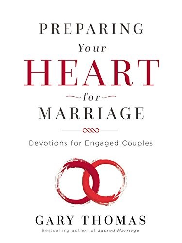 Preparing Your Heart For Marriage (Hard Cover)
