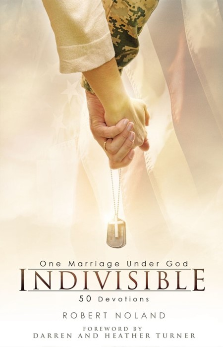 Indivisible (Hard Cover)