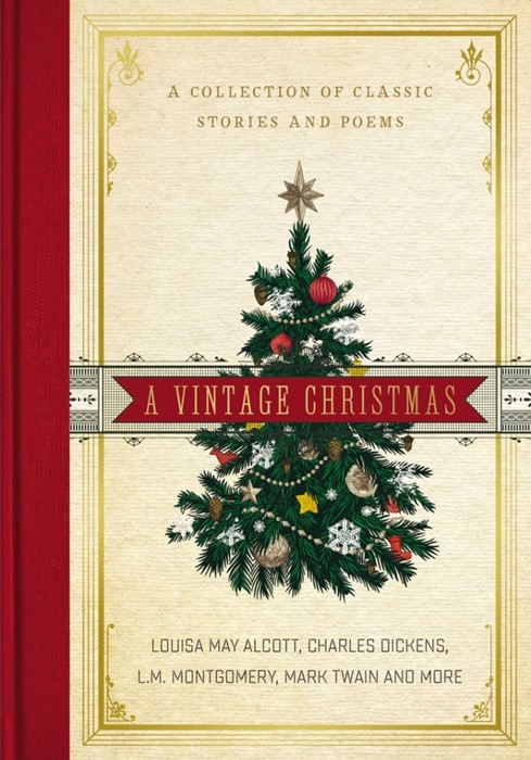 Vintage Christmas, A (Hard Cover)