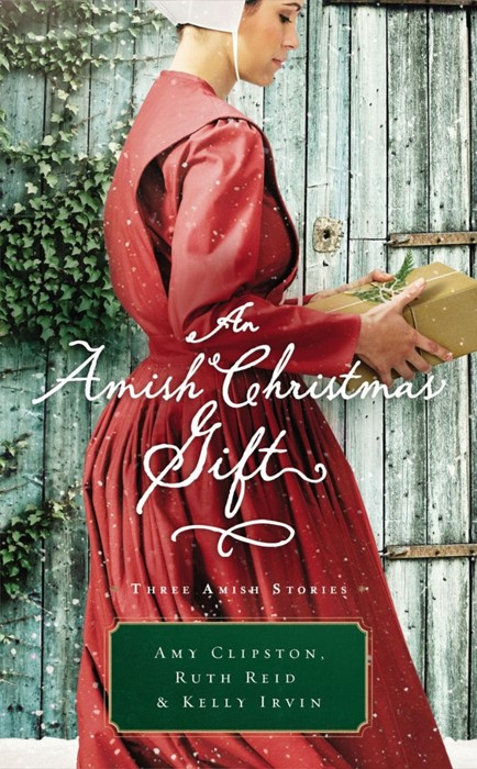 Amish Christmas, An (Paperback)