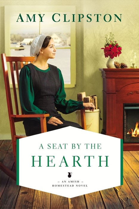 Seat By The Hearth, A (Paperback)