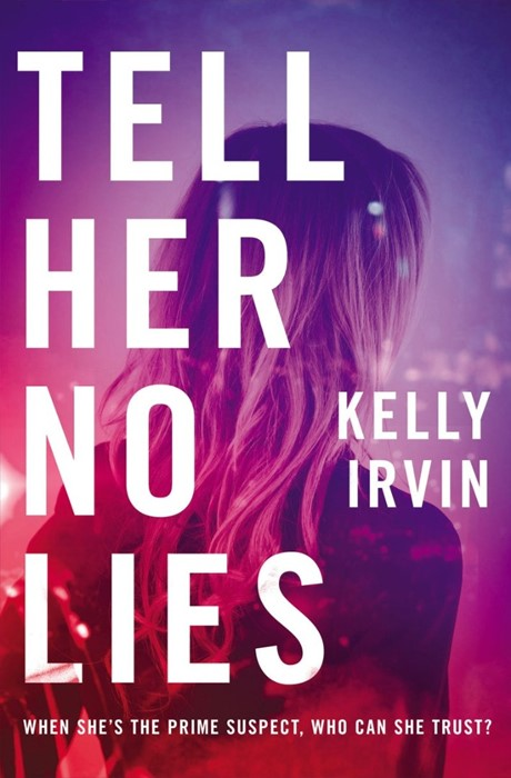 Tell Her No Lies (Paperback)