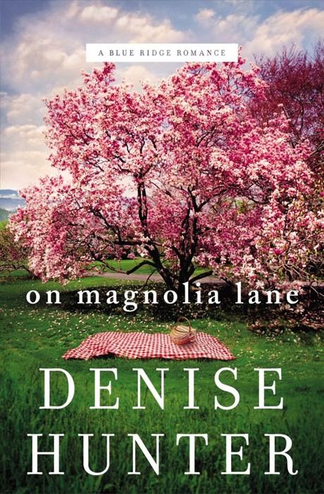 On Magnolia Lane (Paperback)