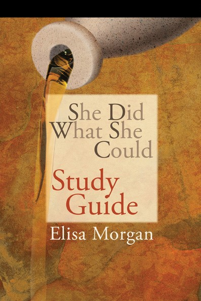 She Did What She Could Study Guide (Paperback)
