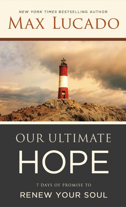 Our Ultimate Hope (Paperback)