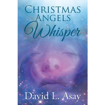 Christmas Angels Whisper (Paperback)