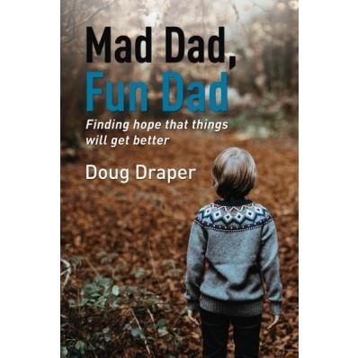 Mad Dad, Fun Dad (Paperback)