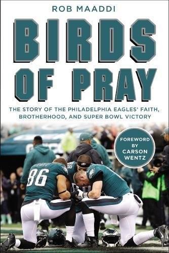 Birds Of Pray (Hard Cover)
