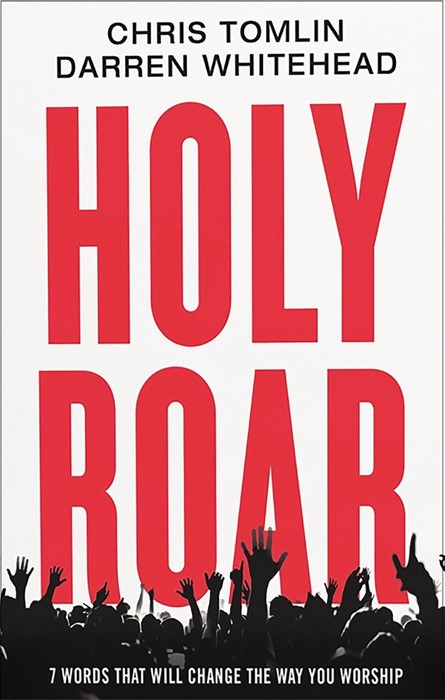 Holy Roar (Hard Cover)
