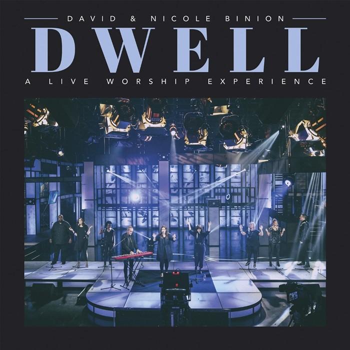 Dwell CD (CD-Audio)
