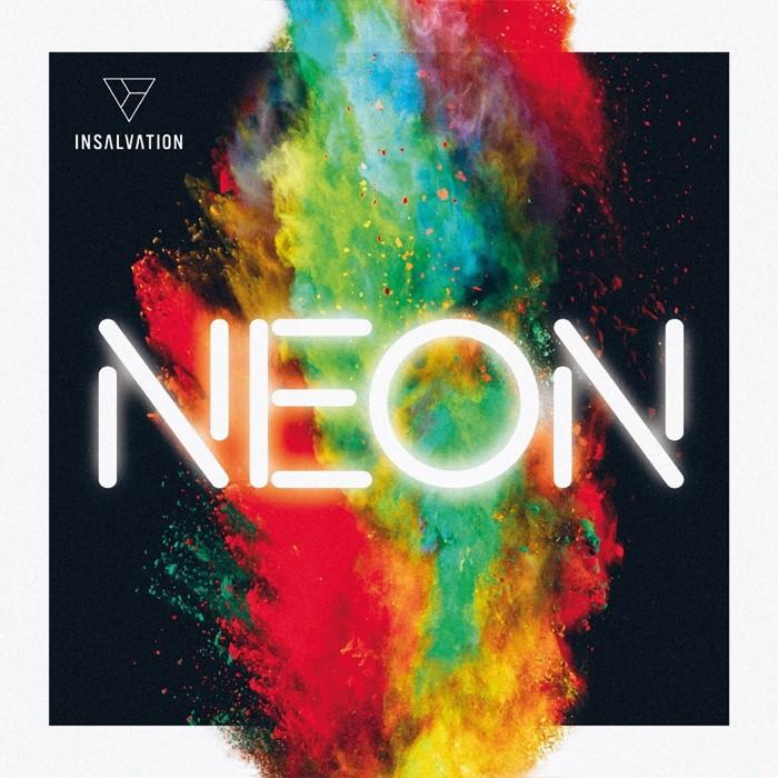 Neon CD (CD-Audio)