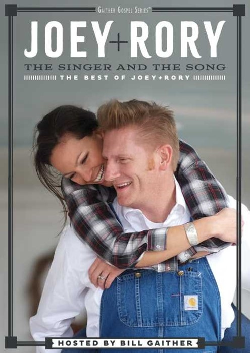 Singer And The Song, The: The Best Of Joey And Rory DVD (DVD)