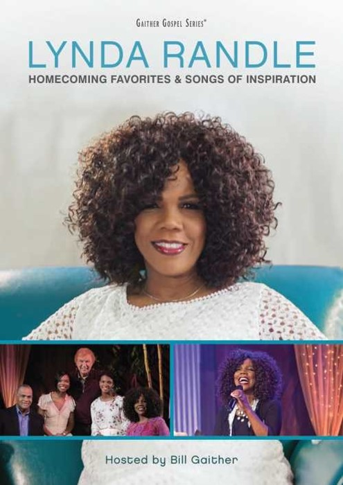 Homecoming Favourites & Songs Of Inspiration DVD (DVD)