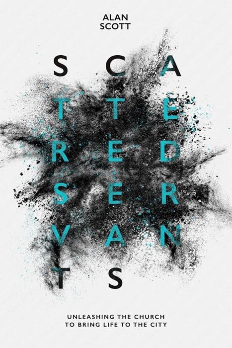 Scattered Servants (Paperback)