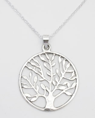 Tree Of Life Pendant (General Merchandise)
