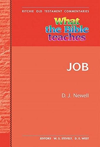 WTBT Job (Paper Back)