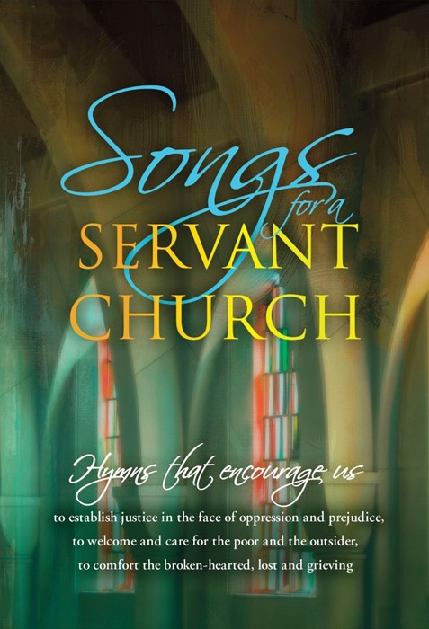 Songs for a Servant Church (Spiral Bound)