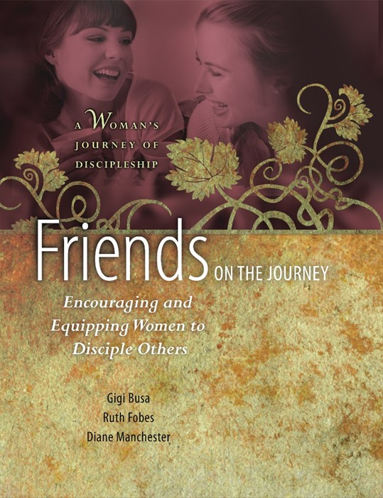 Friends On The Journey (Paper Back)