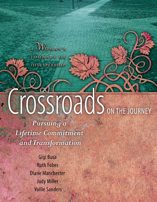 Crossroads On The Journey (Spiral Bound)