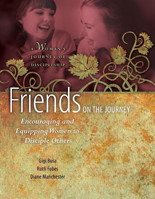 Friends On The Journey (Spiral Bound)