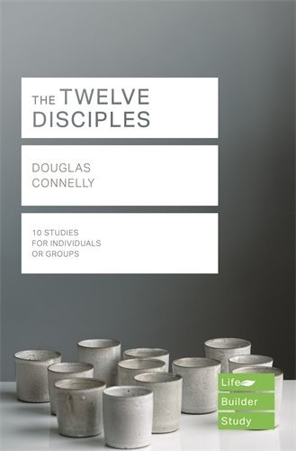 The Lifebuilder: Twelve Disciples (Paperback)