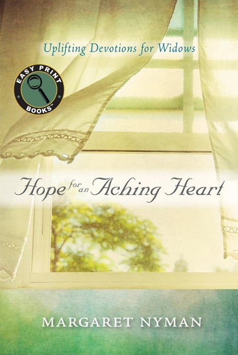 Hope For An Aching Heart (Paper Back)