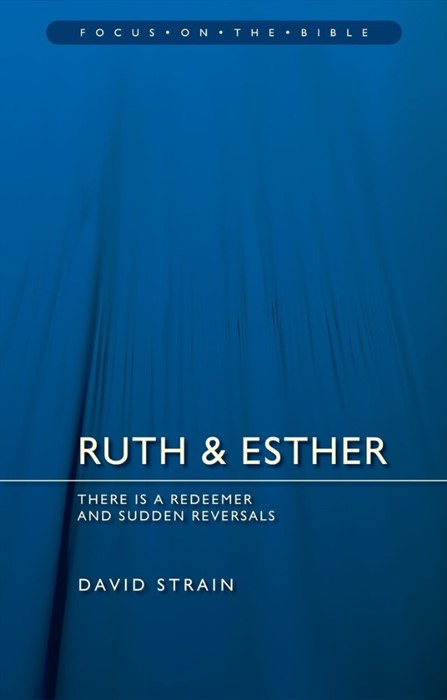 Ruth And Esther (Paperback)