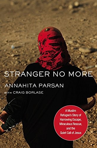 Stranger No More (Hard Cover)