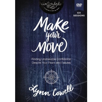 Make Your Move Video Study (DVD)