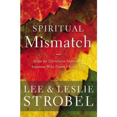 Spiritual Mismatch (Paperback)