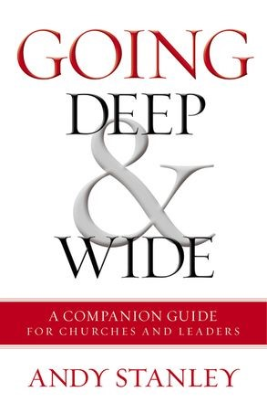 Going Deep And Wide (Paperback)