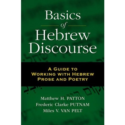 Basics Of Hebrew Discourse (Paperback)