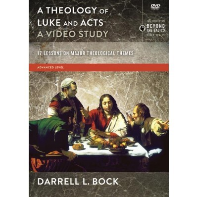 Theology Of Luke And Acts Video Study, A (DVD)