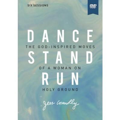 Dance, Stand, Run Video Study (DVD)