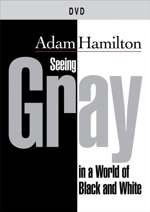 Seeing Gray in a World of Black and White - DVD (DVD)