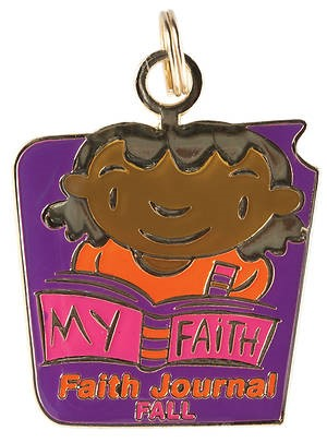 FaithWeaver Friends Elementary Faith Journal Key, Fall 2018