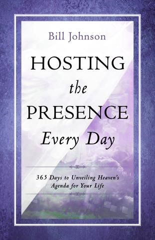 Hosting The Presence Every Day (Paper Back)