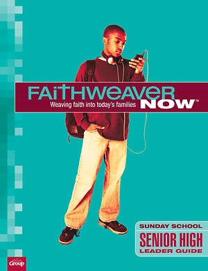 FaithWeaver Now Senior High Leader Guide, Fall 2018 (Paperback)
