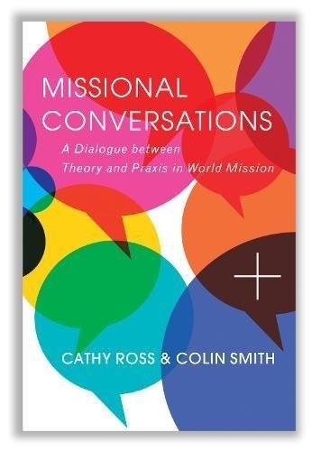Missional Conversations (Paperback)