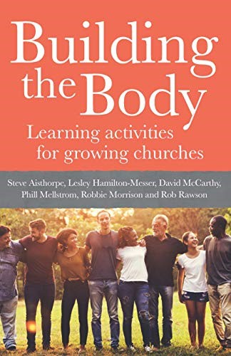 Building The Body (Paperback)