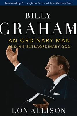 Billy Graham (Hard Cover)